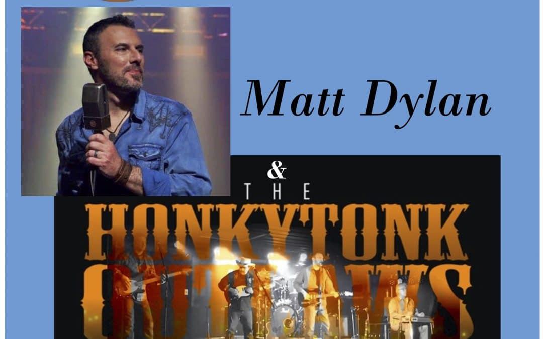 Matt Dylan & the HonkyTonk Outlaws